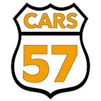 57cars
